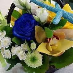 Summer flowers from Greece.  #anthemionflowers #online_flowers #send_flowers_athens #αποστολη_λουλουδιων #Ανθοπωλεία #λουλούδια #αποστολή_λουλουδιων #Ανθοπωλείο