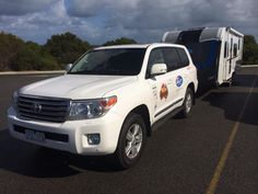 Bailey of Bristol on Twitter: We're Kings of the Road in these 45ft - 5 tonnes @Toyota-Aus  & @BaileyAustralia outfits #W2EChallenge