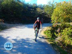 - Zorbas Island apartments in Kokkini Hani, Crete Greece 2020 Crete Holiday, Fat Bike, Crete Greece, Cycling, Island, Holidays, Mtb, Block Island, Biking