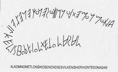 Come scrivevano questi benedetti veneti