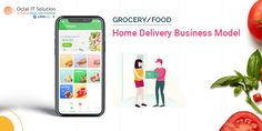 Looking for a Home delivery business model to start online Grocery/Food Delivery Business. Analyze food/grocery delivery business model with revenue canvas and high revenue & best ROI. #FoodDeliveryBusinessModel #HomeDeliveryBusinessModel #FoodHomeDeliveryBusinessModel #GroceryHomeDeliveryBusinessModel #MealDeliveryBusinessModel #FoodDeliveryBusinessModelCanvas #FoodHomeDelivery #FoodDelivery #MealDelivery #FoodHomeDelivery Grocery Home Delivery, Order Food, Software Development, Business Planning, It Works, Canvas, Model, Tela