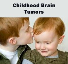 Each year, approximately 2,200 children in the United States are diagnosed with a brain tumor, according to the American Brain Tumor Association. Way to many. We need to do more to provide the funds to eliminate tumors in our children.. http://www.childhoodbraintumor.org/