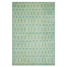 """Features:  Technique: -Knotted.  Primary Color: -Blue.  Material: -Wool.  Product Type: -Area Rug. Dimensions:  Pile Height: -0.25"""". Rug Size 4' x 6' -  Overall Product Weight: -18 lbs. Rug Size 9' x                                                                                                                                                      More"""