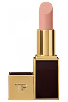 Revlon Super Lustrous Matte Lipstick In Nude Attitude, £7.49 - Nude Lipsticks: 10 For Perfect Polished Pouts