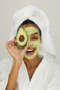 A DIY Face Mask That Is So Good You May Just Eat It.