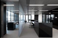 ANV Barcelona Headquarters, Barcelona, 2013 - YLAB Arquitectos