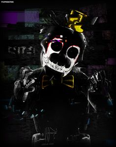 Scary Photos, Scary Images, Creepy Pictures, Fnaf Characters, Fantasy Characters, Five Nights At Freddy's, Fnaf Action Figures, Manga Hair, Fnaf Wallpapers