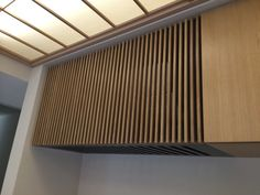 Air Conditioner Cover Indoor, Diy Air Conditioner, Diy Interior, Office Interior Design, Interior Decorating, Living Room Partition Design, Room Partition Designs, Condo Living, Home Living Room