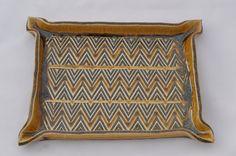 Handmade Ceramic. Pattern.