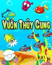 Game Vườn Thủy Cung - Nông trại dưới nước