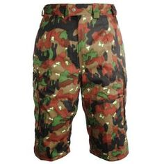 Army pants & shorts for sale online. Browse military surplus trousers, shorts & army pants for men & women from NZ's leading military clothing store. Army Shorts, Army Pants, Combat Pants, Military Pants, Military Looks, Military Surplus, T Shirt And Shorts, Men Pants, Camouflage Shorts