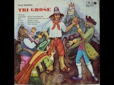 Tri groše (LP 1981) - YouTube Lp, Songs, Youtube, Song Books, Youtubers, Youtube Movies