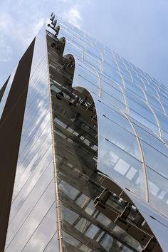 Torre Allianz Isozaki | Focchi