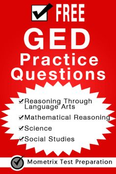 Free GED Practice Questions - Repinned by Chesapeake College Adult Ed. We offer free classes on the Eastern Shore of MD to help you earn your GED - H.S. Diploma or Learn English (ESL) . For GED classes contact Danielle Thomas 410-829-6043 dthomas@chesapeake.edu For ESL classes contact Karen Luceti - 410-443-1163 Kluceti@chesapeake.edu . www.chesapeake.edu