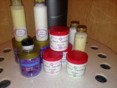 Kosmetik-Päckchen Secret Santa, Soaps, Animales