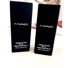 Lovely foundation, makes your skin look flawless, but it's really thick so you don't need a lot!