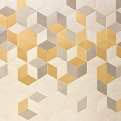 Indoor porcelain stoneware wall/floor #tiles TEX WHITE TEX Collection by MUTINA   #design Raw Edges