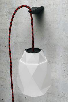 LUMI - Impressão 3D www.akeedesign.com.br