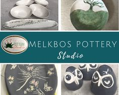 Social Media Ad, Pottery Studio, Studio Ideas, Ads, Tableware, Ceramic Studio, Dinnerware, Tablewares, Dishes