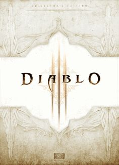 Diablo III is being developed as the definitive action role-playing game, and a true continuation of the Diablo series. Players will create a male or female hero from one of five distinct classes -- barbarian, witch doctor, wizard, monk, or demon hunter