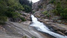 Río Uria, Caldas des Reis