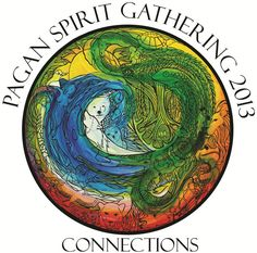 """Pagan Spirit Gathering  """"Connections""""  Celebrate Summer Solstice June 16-23, 2013  at Stonehouse Farm, near Earlville in Northern Illinois --  Registration is NOW OPEN!"""