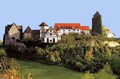 Schlosshotel Liebenstein, Neckarwestheim  - dates back to 1100  -offers 23 roooms and 1 suite  -enjoy multi-course dinners in the famous Lazuli restaurant
