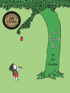 The Giving Tree with CD by Shel Silverstein,http://www.amazon.com/dp/0060586753/ref=cm_sw_r_pi_dp_Ayfysb1MBGVKSDMG