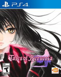 Bandai Namco Ent. Posts Statement on Scene Change in Tales of Berseria's Localization