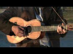 "...""I Believe"" -- Carroll Roberson, video,,, via YouTube"