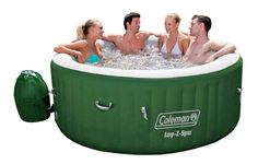 Are you looking for the most popular inflatable hot tub? This post is going to tell you about the Coleman Lay Z Spa Inflatable Hot Tub by looking at the features, the price, and where to buy.