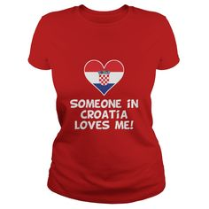 Someone In Croatia Loves Me - Mens Premium T-Shirt  #gift #ideas #Popular #Everything #Videos #Shop #Animals #pets #Architecture #Art #Cars #motorcycles #Celebrities #DIY #crafts #Design #Education #Entertainment #Food #drink #Gardening #Geek #Hair #beauty #Health #fitness #History #Holidays #events #Home decor #Humor #Illustrations #posters #Kids #parenting #Men #Outdoors #Photography #Products #Quotes #Science #nature #Sports #Tattoos #Technology #Travel #Weddings #Women