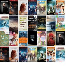 "Wednesday, March 7, 2018: The Lane Memorial Library has 16 new bestsellers and four other new books in the Top Choices section.   The new titles this week include ""Darkest Hour,"" ""Three Billboards Outside Ebbing, Missouri,"" and ""Lady Bird."""