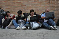 La socialización del derecho de acceso a la información