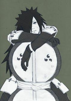 Dis 'Naruto' folder will b full w madara pics wtf Anime Naruto, Naruto Shippuden Anime, Naruto Art, Anime Guys, Madara Vs Hashirama, Naruto Madara, Gaara, Madara Wallpapers, Naruto Wallpaper