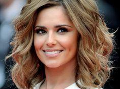 Cheryl Cole- hair