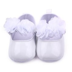 >> Click to Buy << Newborn Babies Shoes PU Leather Prewalkers Boots Non-slip Baby Girls Princess Shoes #Affiliate