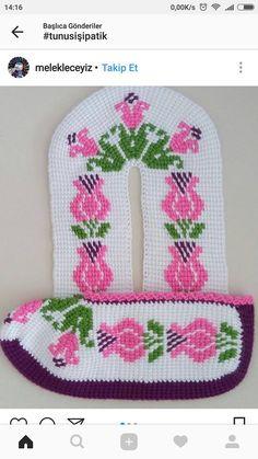 Kids Box Braids, Large Box Braids, Box Braids Preto, Green Box, Box Braids Styling, Tunisian Crochet, Crochet Slippers, Hair Designs, Crochet Clothes
