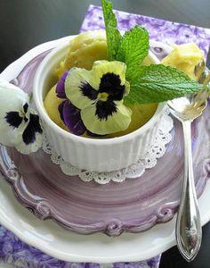 Magic Ice Cream - Banana Mango and Strawberry Banana Mint - Heavenly Treats