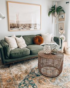 Cozy Living Rooms, Home Living Room, Apartment Living, Living Room Designs, Living Room Decor, Br House, Cozy House, Home And Deco, My New Room