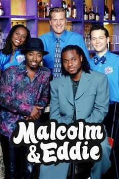 """Persia White played the role of Sharon in episode """" Bowl-a- Drama """" on the television series Malcolm & Eddie 90s Tv Shows, Great Tv Shows, Movies And Tv Shows, Eddie Griffin, Black Sitcoms, Black Tv Shows, Plus Tv, Drama, Classic Tv"""