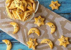 Fűszeres-magvas kekszek gluténmentesen   Andrea Mayer receptje - Cookpad receptek