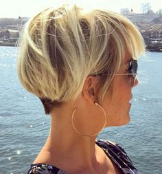 Short Hairstyles For 2017 - 10