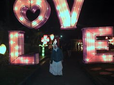 Love #Lampion #BNS #Malang ^^d