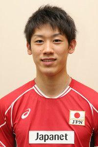 石川祐希 Yuki Ishikawa / Volleyball player