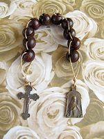 Beautiful Sacrifice Beads