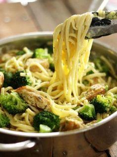 3 One Pot Pasta Rezepte für die schnelle Feierabend-Küche