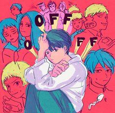 Mob Psycho 100 | Shigeo, Ritsu, Dimple, Reigen, Teruki, Takane, Tome, Tokugawa, Ichi, and Body Improvement Club