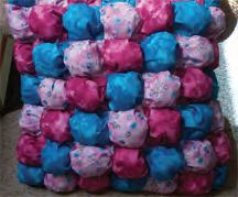 Biscuit Pillow   Pellon® Projects