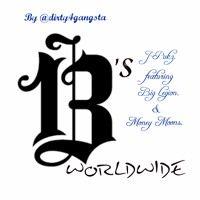 13's Worldwide By J-Pukz @dirty4gangsta Feat. Big Legion @bigjawn13 & Money Moons @Money_Moons by Dirty…